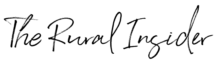 The Rural Insider